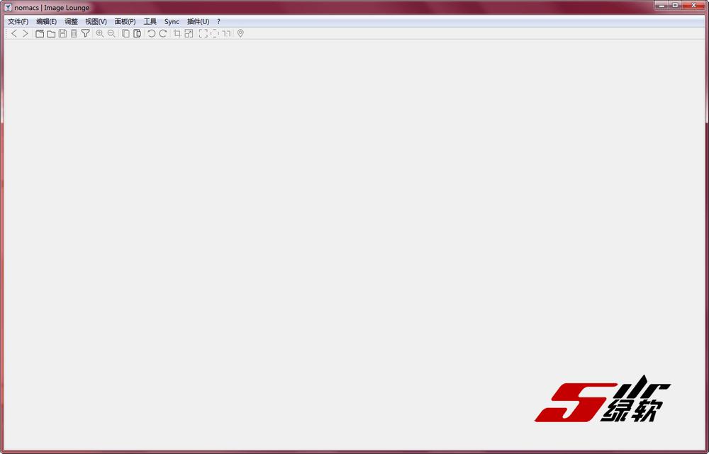 开源图像查看器 Nomacs 3.16.1709 中文绿色版