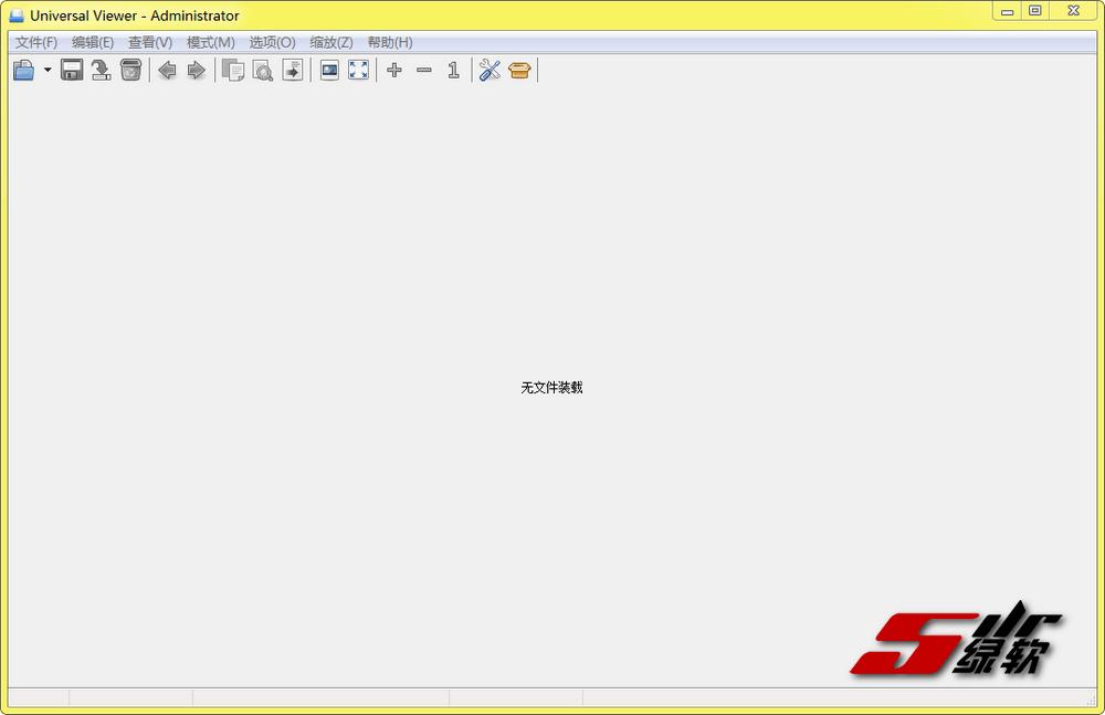 支持众多格式文件查看器 Universal Viewer Pro 6.7.6.0 中文绿色版